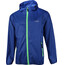 High Colorado Cannes Regenjacke Unisex blau
